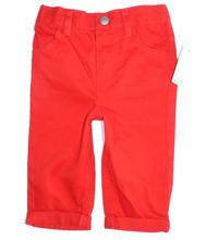 Nové plátěné kalhoty, f&f,74