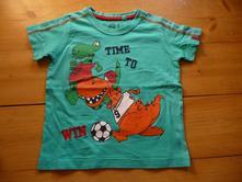 Dinosauří tričko, okay,98