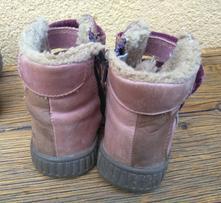 Zimní boty, protetika,20