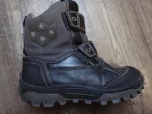 Blikací zimní boty geox v.33, geox,33