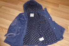 Prošívaný kabátek, next,104
