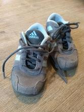 Tenisky / botičky adidas vel. 20, adidas,20
