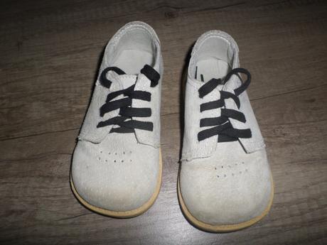 Barefoot botky z ali, 25