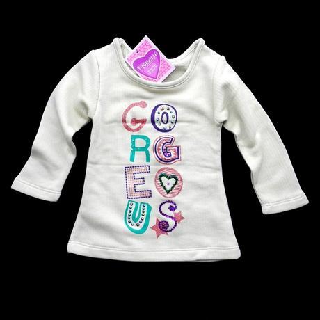 Dětské tričko isabelle, tri-0195, 80 / 92 / 104 / 116 / 128