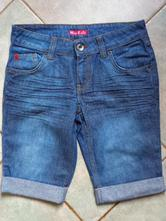 Riflové šortky na 11-12 let, cherokee,152