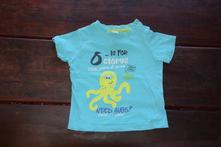Dětské triko, 74