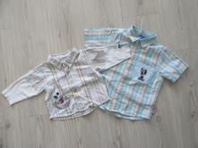Košile disney s mickey mousem - sourozenecká, disney,74