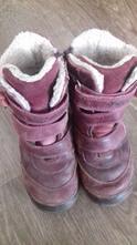 Zimní boty, d.d.step,28