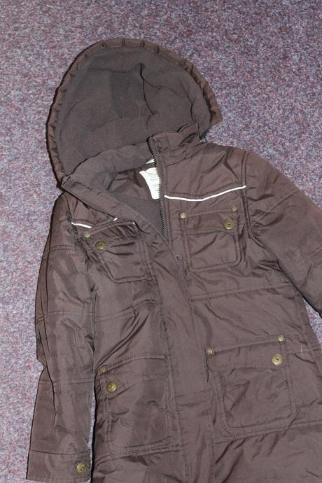 Zimní kabátek, 128
