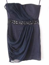 Elastické společenské šaty,,ax paris, 40