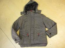 V093      zimní bunda vel. 38 , 38