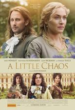 A Little Chaos - Králova zahradnice (r. 2014)