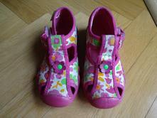 Papuče bačkory befado, befado,25