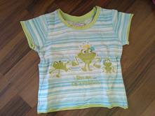 Žabičkové tričko, next,86
