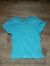 Světle modré tričko pepperts, velikost 122 - 128, pepperts,122