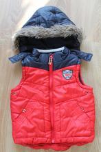 Chlapecká vesta s kapucí, f&f,92