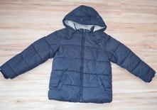 Zimní bunda vel. 140 m&s, marks & spencer,140