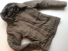 Zimní bunda č.001, m