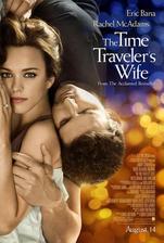 The Time Traveler's Wife - Zakletý v čase