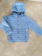 Prošívaná zimní bunda, lupilu,110