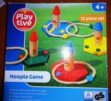 Hoopla game-hra,