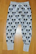 Teplaky mickey mouse, next,116