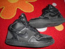 Boty pro děti   Černá - Strana 17 - Dětský bazar  ae4859c7003