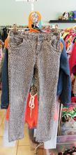 Kalhoty palomino v 122, palomino,122