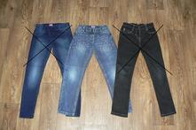 Kalhoty s kamínky, f&f,134