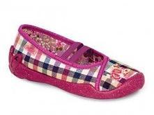 Dívčí balerínky befado,certifikovaná obuv akce, befado,27