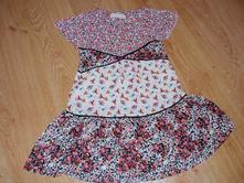 Šaty, zara,128