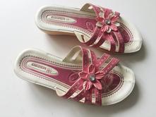 Dívčí pantofle č.459, 34