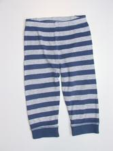 K215 tepláky / spodní kalhoty vel. 74, mothercare,74