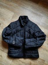 Dámská černá bunda, velikost 40, 40