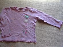 Tričko s medvídkem pú (m), disney,104