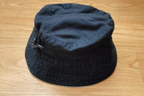 Bavlněný klobouček, vel. 10-12let, h&m,146