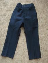 Svatební kalhoty, next, vel. 98 - 3 roky, next,98
