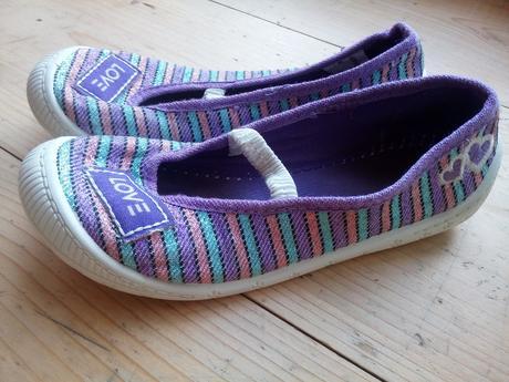 Papuce 30, h&m,30