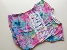 Dívčí triko č.016, pepco,122