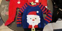 Vánoční svetr v 86, 86
