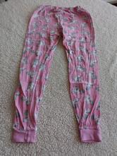 Pyž. kalhoty s jednorožci vel.140/2185, 140