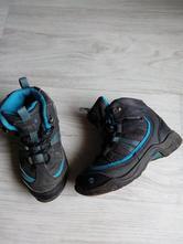 Podzimní/jarní boty gelert, 26