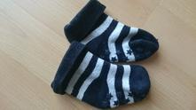 Ponožky s protiskluzem, lupilu,18