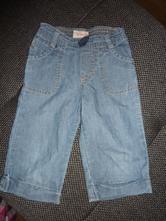 3/4 kalhoty, oshkosh,98