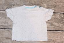 Bavlněné tričko, george,80