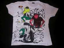 2425-pánské triko vel. xl, zara,xl