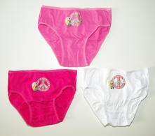 3pack kalhotky mimoni - skladem, 116 - 152