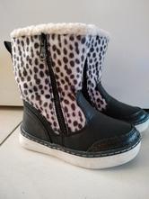 Zimni boty, lupilu,24