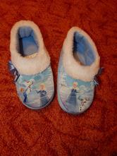 Papuče ledové království, h&m,32