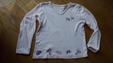 Dívčí triko, marks & spencer,140